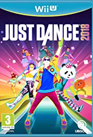Just Dance 2018 Poster