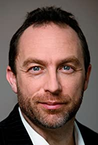 Primary photo for Jimmy Wales