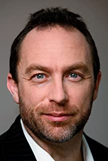 Jimmy Wales Picture