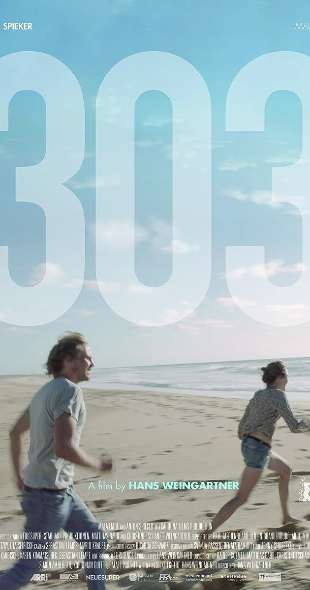 Subtitle of 303