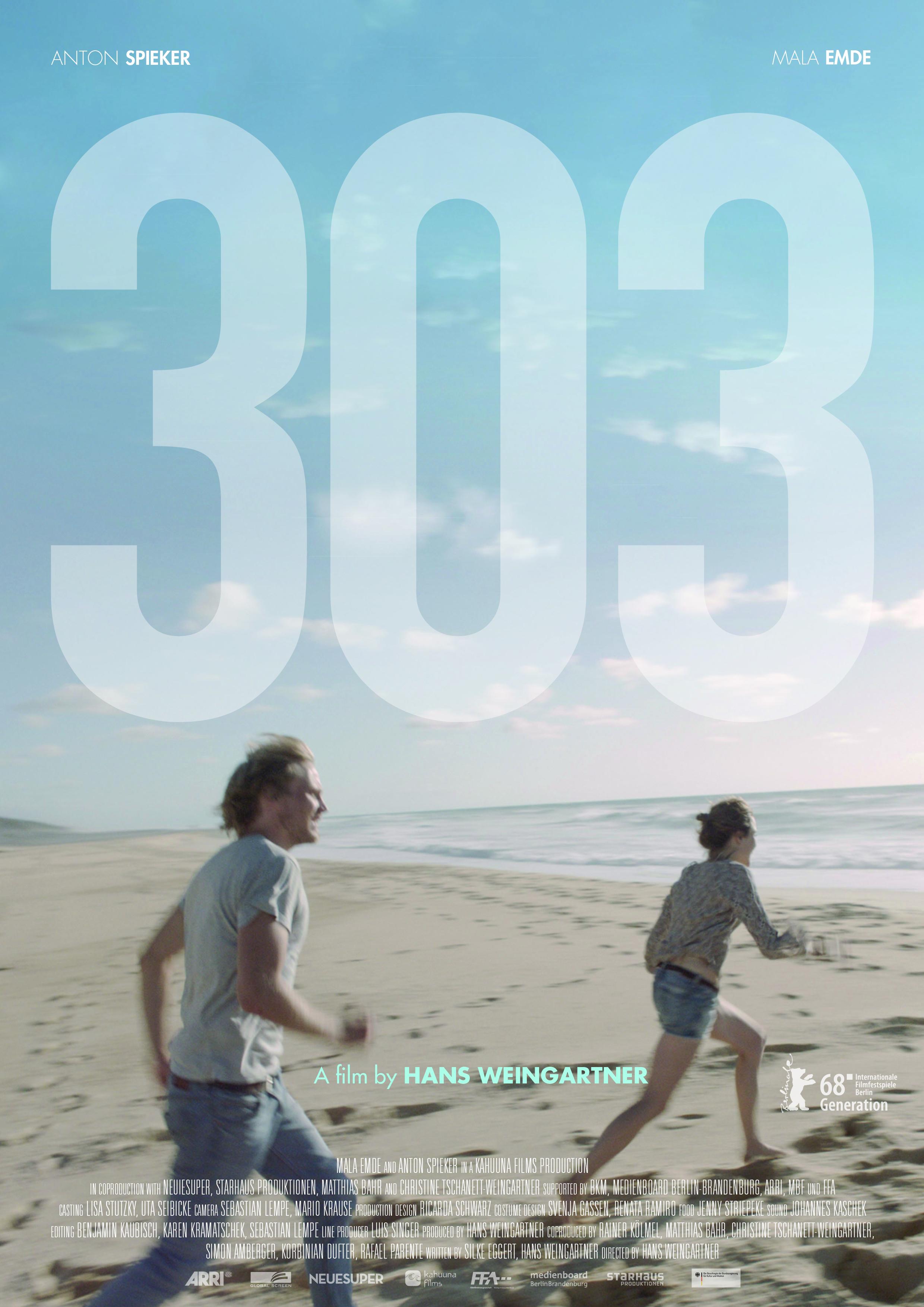 303 (2018) BluRay 720p