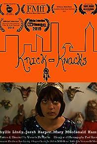 Primary photo for Knick-Knacks