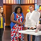 Felicia Day, Jacques Torres, and Nicole Byer in The Marvel Episode! (2019)