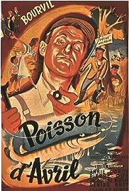 Poisson d'avril Poster