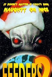Feeders 2: Slay Bells Poster
