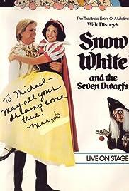 Snow White Live Poster