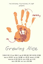 Growing Alice Poster