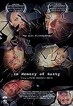 In Memory of Rusty