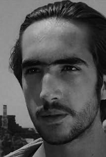 Enrique Irazoqui Picture