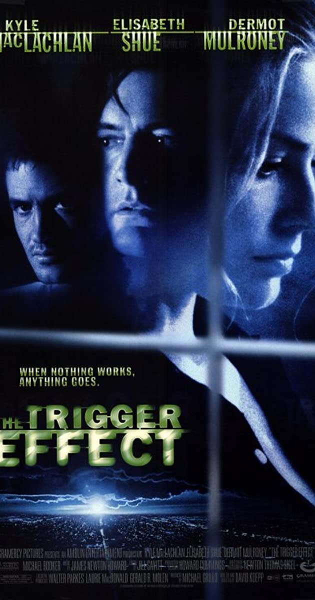 Subtitle of The Trigger Effect