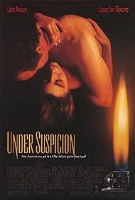 Liam Neeson, Laura San Giacomo, Kenneth Cranham, and Maggie O'Neill in Under Suspicion (1991)
