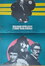 Proprietarii Poster