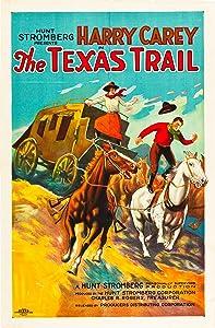 The Texas Trail none