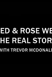 Fred & Rose West the Real Story with Trevor McDonald Poster