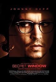 Download Secret Window (2004) Movie