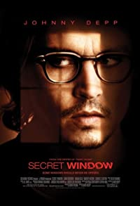 Primary photo for Secret Window