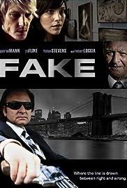 Fake Poster