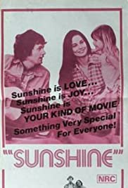 Sunshine (1973) Poster - Movie Forum, Cast, Reviews
