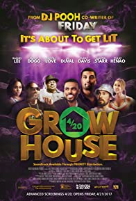 Primary photo for Grow House