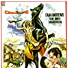 Comanche (1956) starring Dana Andrews on DVD on DVD