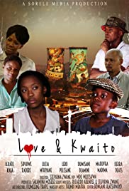 Love and Kwaito Poster