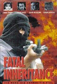 Fatal Inheritance Poster