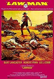 Lawman(1971) Poster - Movie Forum, Cast, Reviews