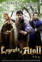 Legends of Atoll