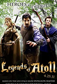 Primary photo for Legends of Atoll