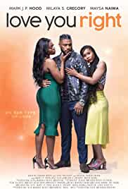 Love You Right (2021) HDRip English Movie Watch Online Free