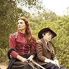 Boonville Redemption Kassandra Voyagis and  Nicholas Neve