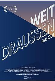 Weit Draussen Poster