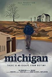 Michigan Poster
