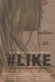 #Like Poster