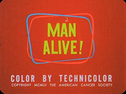 Watch new free released movies Man Alive! by none [1680x1050]