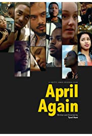 April Again
