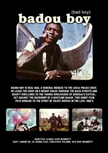 Badou Boy (1970)