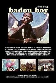 Badou Boy Poster