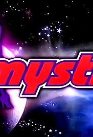 The Mysti Show Poster