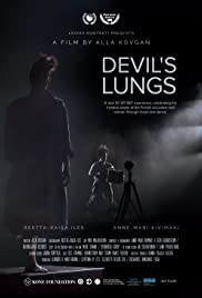 Devil's Lungs Poster