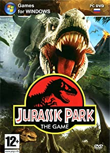 Movie 4 free watch Jurassic Park: The Game by Jon Burton [4K