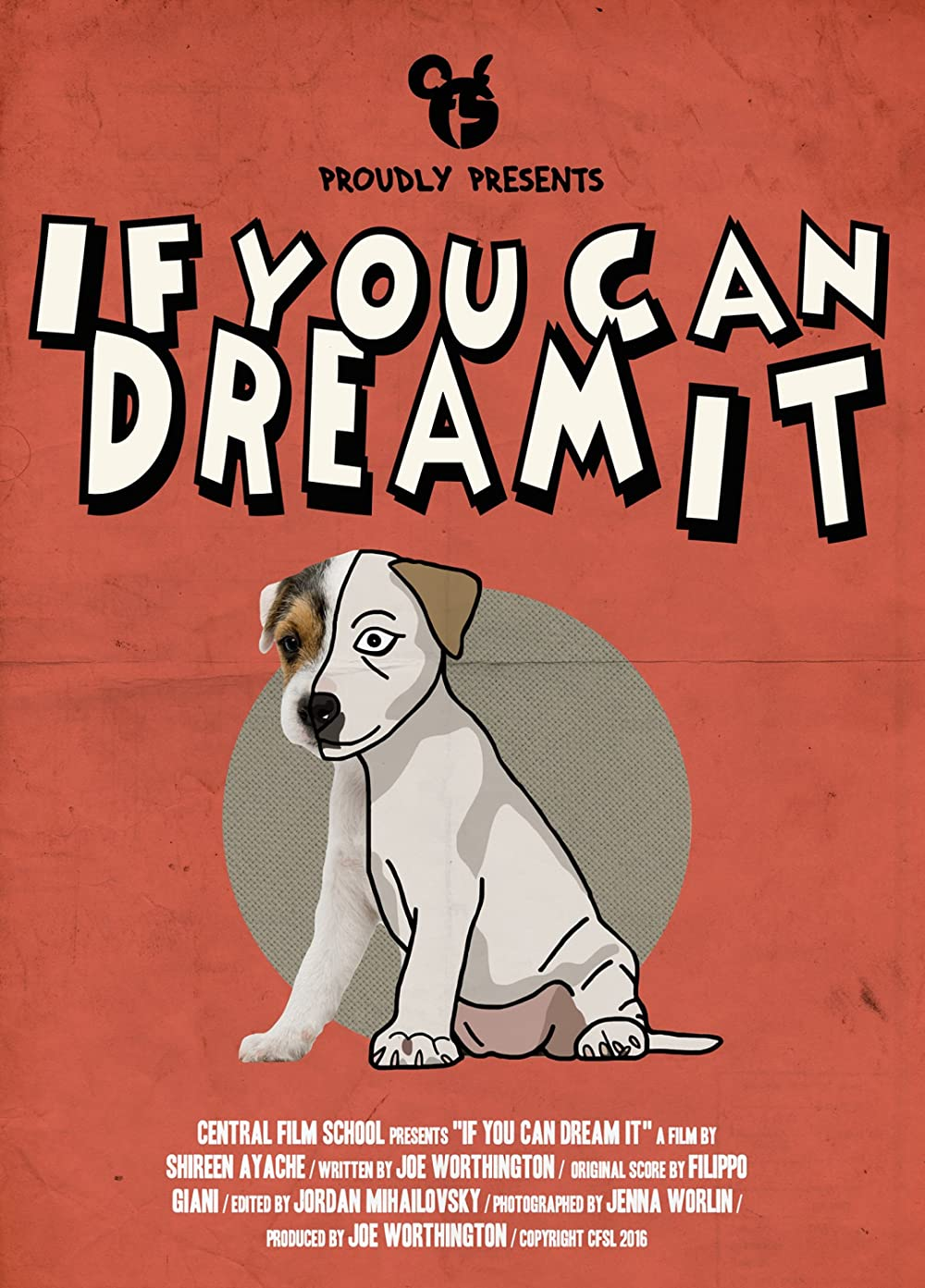 If You Can Dream It 2017
