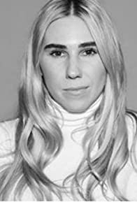 Primary photo for Zosia Mamet