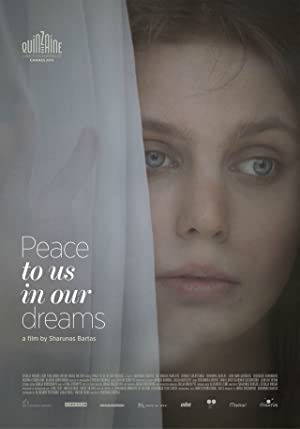 Peace to Us in Our Dreams (2015)