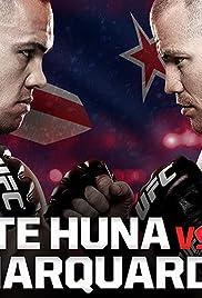 UFC Fight Night: Te Huna vs. Marquardt
