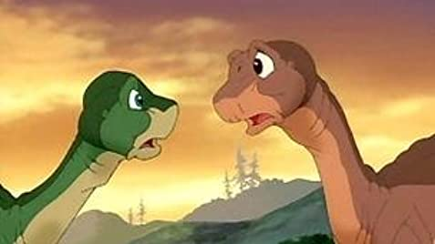 the land before time the wisdom of friends characters