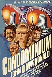 Condominium Poster