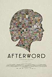 Afterword Poster
