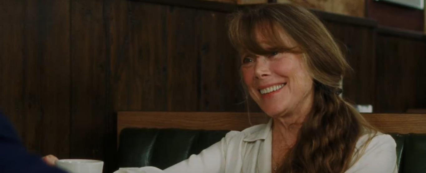 Sissy Spacek in The Old Man & the Gun (2018)