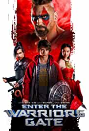 Watch Movie Enter The Warriors Gate (The Warriors Gate) (2016)